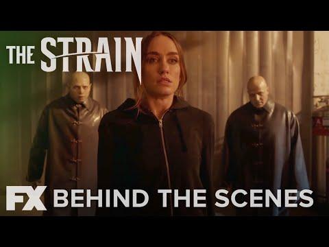 The Strain | Inside Season 4: The Baby Factory | FX