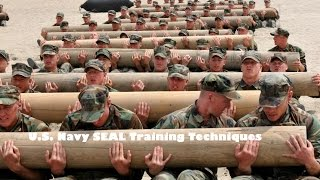 Navy Seals Buds Class - Hell Week Training