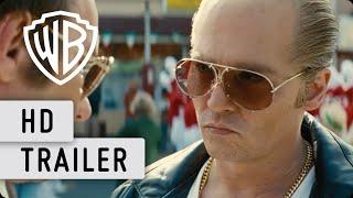 Black Mass Film Trailer