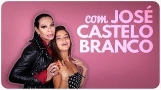 O MELHOR DARLING c/ José Castelo Branco