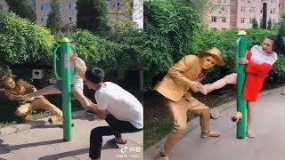 Street Troll - TROLL đường phố Hài Hước #1
