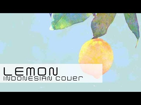 【djalto】 Lemon - Kenshi Yonezu (Indonesian Cover)