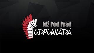 Serwis Informacyjny + IDŹ POD PRĄD ODPOWIADA 23.10.2018