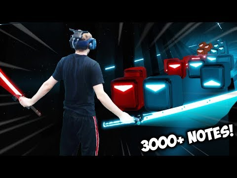 Beat Saber – The Czech VR Game That Took Over The World