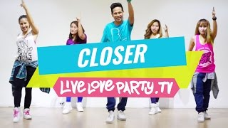 Closer | Zumba® | Live Love Party