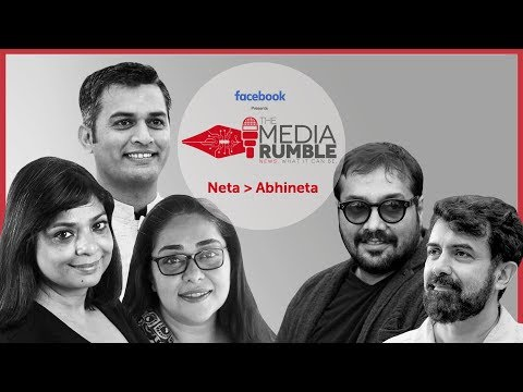 #MediaRumble: Is political cinema possible in India anymore?