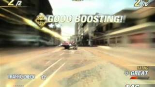 Burnout Revenge - Bundy