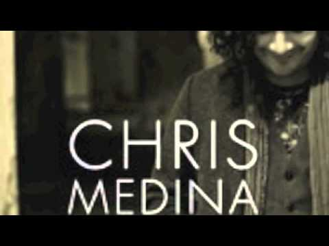 Beautiful Eyes - Chris Medina
