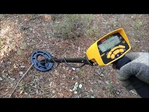 Detector de metales GARRETT ACE 300i