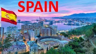 Top 10 Best Cities To Live In Spain - Most Liveable Cities