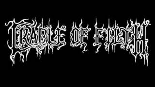 Cradle of Filth - Sleepless