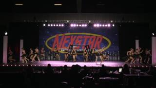 """Fix You""- Aspire Dance Company from Center Stage Dance Studio"