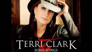 Terri Clark - Flowers After The Fact