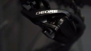 Видео: Группы оборудования Shimano для MTB, их различия и назначение