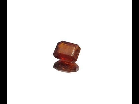 8.56 Natural Gomed Gemstone