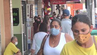 Em meio as expectativas para a imunização contra a Covid-19, o maior desafio para os setores de saúde nos municípios certamente é a baixa quantidade de doses que estão sendo repassadas.