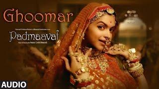 Padmaavat: Ghoomar Full Audio Song | Deepika Padukone