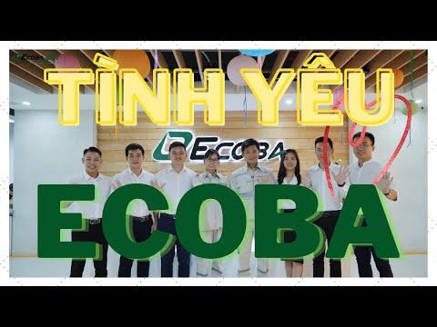 Video của CÔNG TY CỔ PHẦN ECOBA VIỆT NAM 1