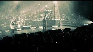 Depeche Mode - Never Let Me Down Again - Dublin -3Arena - Nov15th -2017 - HQ Audio
