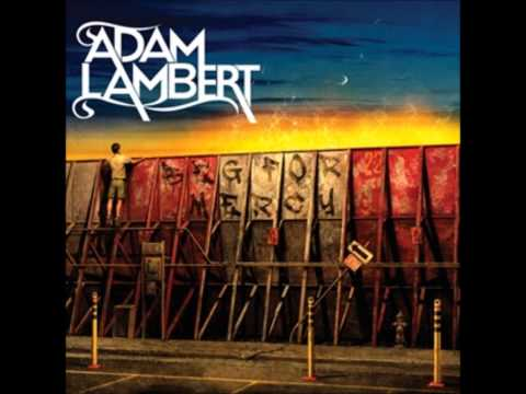 Mp3's Killed The Record Companies Lyrics – Adam Lambert