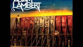 Adam Lambert-MP3's Killed The Record Companies
