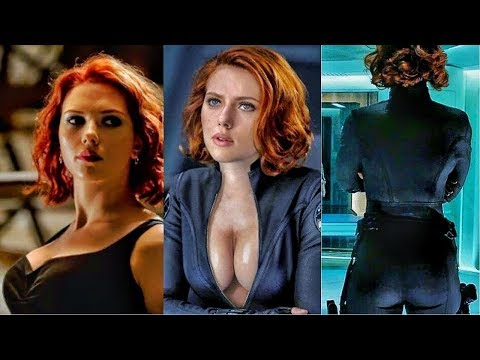 Badass Marvel Movie Scenes