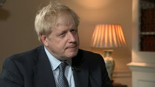 video: Back Boris Johnson's Brexit deal to reclaim UK sovereignty