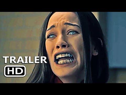 Video trailer för THE HAUNTING OF HILL HOUSE Official Trailer (2018) Netflix, Horror Movie