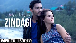 Zindagi - Song Video - Aditya Narayan