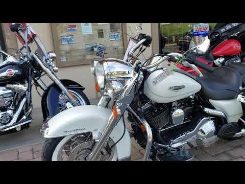 2002 Harley-Davidson FLHRCI Road King® Classic in Temecula, California