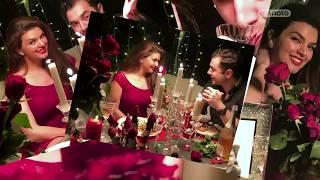 Manoto Plus / من و تو پلاس - شام رمانتیک با گلناز و پدرام
