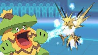 Haydunn vs  ZQQ Rematch   Pokemon X/Y Wifi Battle