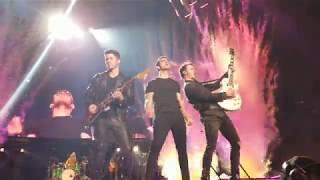 Jonas Brothers   Lovebug   Happiness Begins Tour Atlantic City 112919