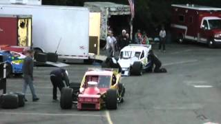 SID'S VIEW (2012) – Grandstand Chatter