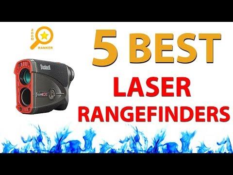 Best Laser Rangefinders 2017 – Golf & Hunting Laser Rangefinders 2017