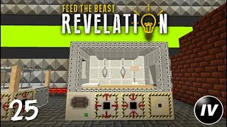 FTB Revelation - Ep 23 - NuclearCraft Fission Reactor - Free video