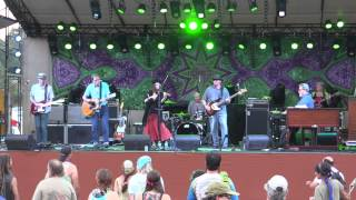 10 000 Maniacs \ Stockton Gala Days \ Wormtown