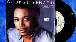 GEORGE BENSON  Inside Love so personal Extended 1983