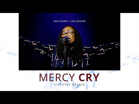 Mercy Cry!!