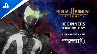 Mortal Kombat: Aftermath - Breaking Down the Basics: MK11 Terminology   PS Competition Center