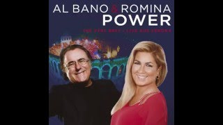 Qualche Stupido Ti Amo (Al Bano Carrisi, Romina Power, The Very Best - Live aus Verona, 2015)