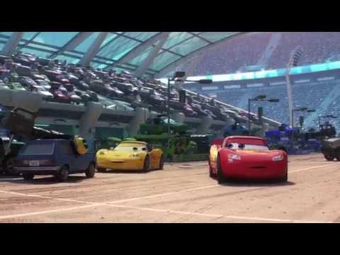 mp4 Cars 3 Jeff Gorvette, download Cars 3 Jeff Gorvette video klip Cars 3 Jeff Gorvette