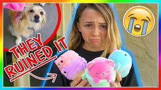 THEY RUINED IT FOR ME! | We Are The Davises
