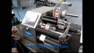 MCP 70T Semiautomatic Labeller