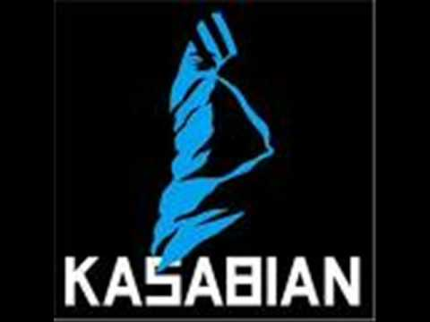 Kasabian - Shoot The Runner Mp3