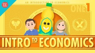 Intro to Economics: Crash Course Econ #1 - Download this Video in MP3, M4A, WEBM, MP4, 3GP