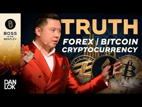 , title : 'The Truth About Forex Trading, Bitcoin Mining, And Cryptocurrency