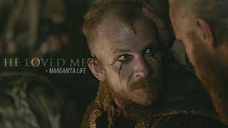Ragnar & Floki ♠ He loved me (+Margarita Life) [HBD Zurik 23M]