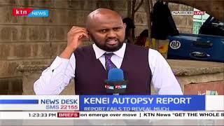Kenei's autopsy report puts probe at cross-road