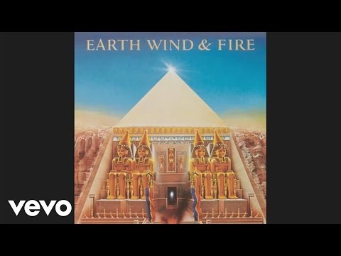 Earth, Wind & Fire - Beijo aka Brazilian Rhyme (Audio)